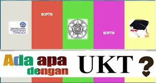 Seputar BOPTN (Bantuan Operasional PTN) dan UKT (Uang Kuliah Tunggal)