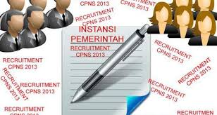 Banyak Peserta Tes CPNS Tidak Lulus Wawasan Kebangsaan