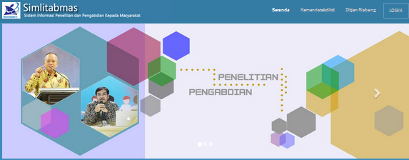 Unggah Proposal Lanjutan (On Going) Program Insentif Riset Sistem Inovasi Nasional (INSInas)